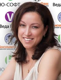 Крутякова Татьяна Леонидовна