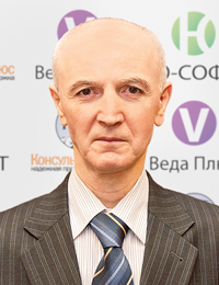 Гуев Алексей Николаевич
